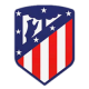 Atletico Madrid Trikot Damen
