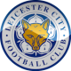 Leicester City Trikot